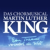 Chormusical Martin Luther King Olmahalle 3.1 St.Gallen Billets
