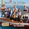 Oesch's die Dritten Salle CO2 La Tour-de-Trême Tickets