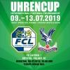 FC Luzern - Crystal Palace FC Tissot Arena Biel/Bienne Tickets