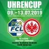 FC Luzern - Eintracht Frankfurt Tissot Arena Biel/Bienne Tickets