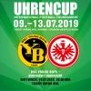 BSC YB - Eintracht Frankfurt Tissot Arena Biel/Bienne Tickets