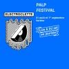 Electroclette - PALP La Chaux Verbier Tickets