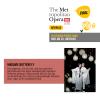 Metropolitan Opera: Madame Butterfly Pathé Flon, Salle 1 Lausanne Biglietti