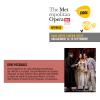 Metropolitan Opera: Don Pasquale Pathé Balexert, Salle 3 Genève Tickets