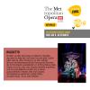 Metropolitan Opera: Rigoletto Pathé Flon, Salle 1 Lausanne Biglietti