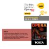 Metropolitan Opera: Tosca Pathé Flon, Salle 1 Lausanne Biglietti