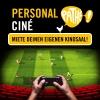 Personal Ciné Diverse Locations Diverse Orte Billets