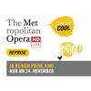 Metropolitan Opera: Tosca Pathé Spreitenbach, Saal 7 Spreitenbach Billets