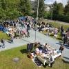 Südpol Festival: Flohmarkt Südpol Luzern Billets