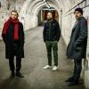 Colin Vallon Trio (CH) Turnhalle im PROGR Bern Billets