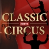 DAS ZELT: Classic meets Circus Several locations Several cities Tickets