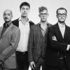 Matthias Tschopp Quartet Shedhalle Zug Tickets