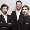 Quatuor Varèse Oekolampad Basel Billets