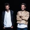 Horizon Liquide & Afterparty: Acid Arab DJ-Set (France) Turnhalle im PROGR Bern Tickets