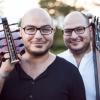 Amine&Hamza (Tunisia/CH) out+about Festival Bümpliz Bern Billets