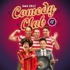 DAS ZELT: Comedy Club 17 DAS ZELT Zug Billets