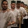 Saison-Auftakt : Marko Markovic Brass Band(Serbia) Turnhalle im PROGR Bern Tickets