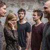 Akku Quintet (CH) Turnhalle im PROGR Bern Tickets