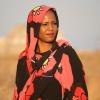 Aziza Brahim (West Sahara) Turnhalle im PROGR Bern Tickets