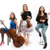 Quatuor Zaïde Oekolampad Basel Biglietti