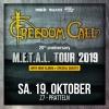 Freedom Call Z7 Pratteln Tickets