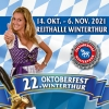 Winterthurer Oktoberfest Reithalle Winterthur Winterthur Tickets