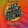 Nick Mason's Saucerful Of Secrets Z7 Pratteln Billets