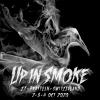 Up In Smoke Vol. 8 Z7 Pratteln Billets