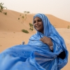 Noura Mint Seymali (Mauretanien) Turnhalle im PROGR Bern Tickets