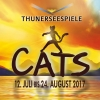 CATS Seebühne Thun Billets