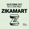 Zikamart Festival 11°édition Belle Usine Fully Tickets
