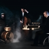 Vein plays Ravel Moods Zürich Tickets
