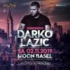Darko Lazic Live @ Moon Club Basel Moon Club Basel Tickets