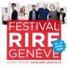Festival du rire de Genève Casino Théâtre Genève Tickets
