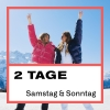 2 Tagespass Sa & So Salastrains St. Moritz Tickets