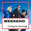 Weekend Pass (FR-SO) Salastrains St. Moritz Tickets
