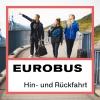 Eurobus Hin (FR) - & Rückfahrt (SO) Salastrains St. Moritz Tickets