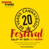 20years CannaTrade - Festival / Goodiebag-Ticket BERNEXPO Bern Billets