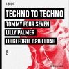 Techno to Techno Viertel Klub Basel Tickets