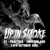 Up In Smoke Vol. 8 Z7 Pratteln Biglietti