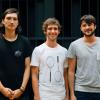 Joscha Schraff Trio & Jam Night Musikklub Mehrspur Zürich Billets