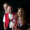 Trio Anderscht Theater Alte Oele Thun Tickets