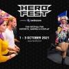 HeroFest 2021 BERNEXPO Bern Tickets
