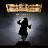 Pirates of the Caribbean 1 - Disney in Concert Samsung Hall Zürich Dübendorf Tickets