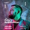 V mit Fritz Kalkbrenner Viertel Dach Basel Tickets