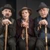 Cabaret ScherzGrenze Theater Alte Oele Thun Tickets
