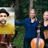 Sunil Mann, Evelyn & Kristina Brunner, Regula Tanner Theater Alte Oele Thun Tickets