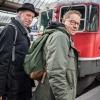 Bänz Friedli + Thomas C. Breuer Theater Alte Oele Thun Tickets