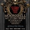 Moonspell - My Dying Bride - Borknagar Z7 Pratteln Tickets