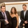 Dover Quartet Oekolampad Basel Billets